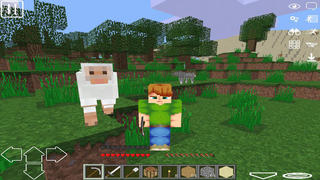 Exploration: Craft and Survival  Screenshot