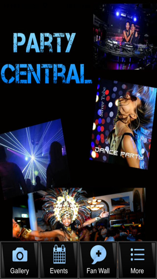 Party Central Global