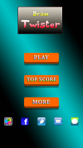Brain Twister : Crack the numbers trivia - Share With Friends