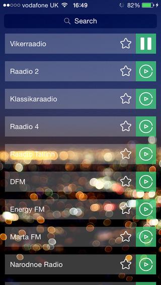 Raadio Eesti