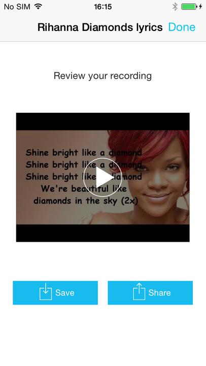Free Karaoke! Sing karaoke on YouTube with Yokee - iPhone Mobile Analytics and App Store Data