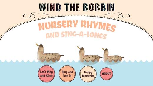 Wind the Bobbin iPhone
