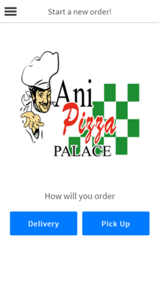 Ani Pizza Palace