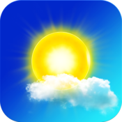 Weather Magic Premium - Live Weather Forecasts & World Clock