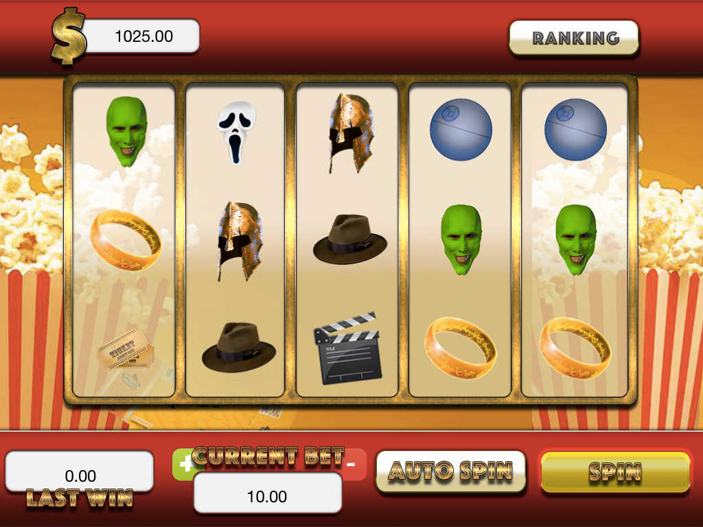 casino movie online free spin game