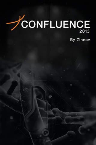 Zinnov Confluence screenshot 1