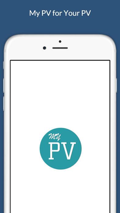My PV