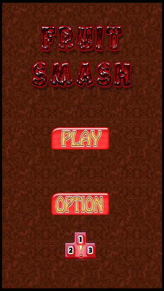 Fruit Smash - Blast And Pop Before They Drop