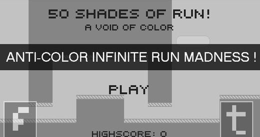 50 Shades of Run
