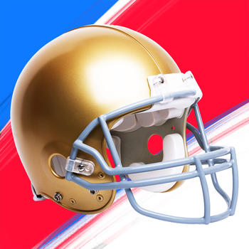 American Football: National Kick Off Cup Playoff 2015 LOGO-APP點子
