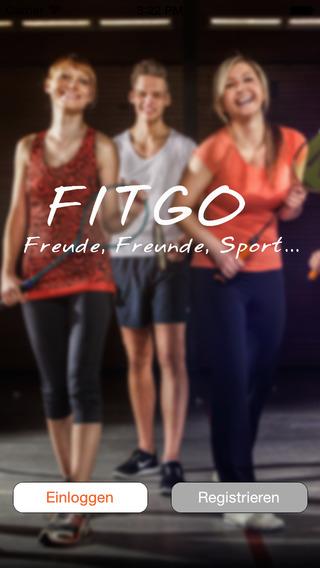 Fitgo