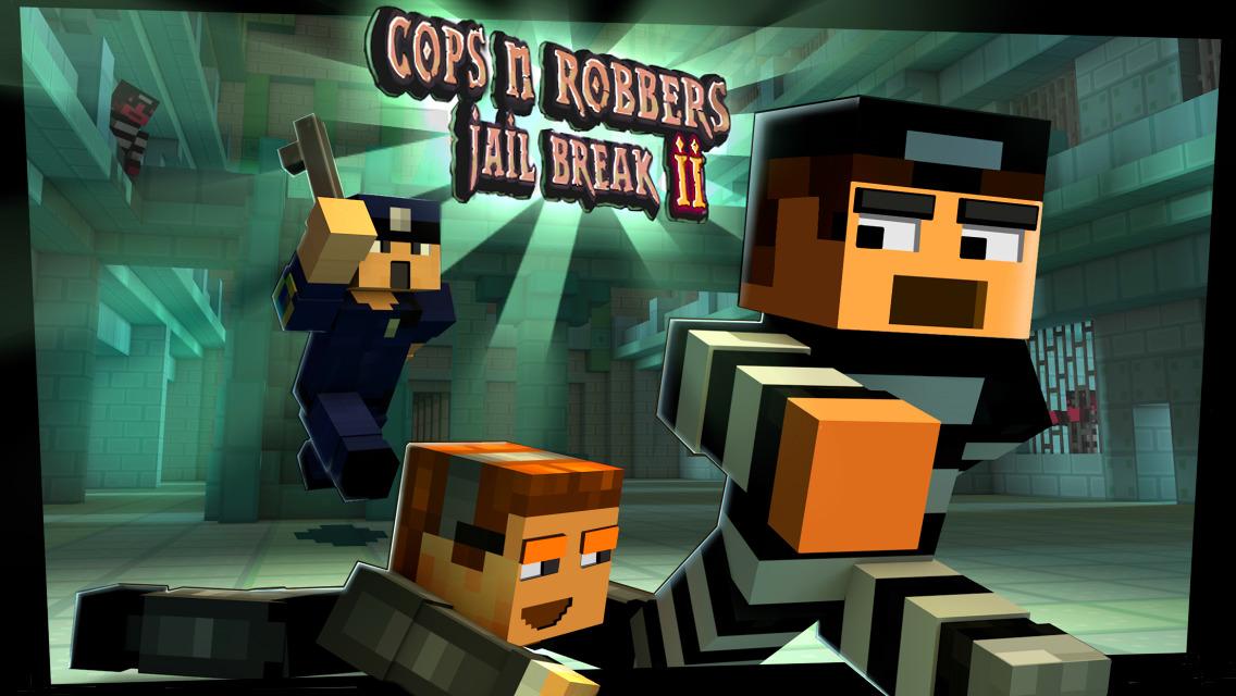 cops n robbers free