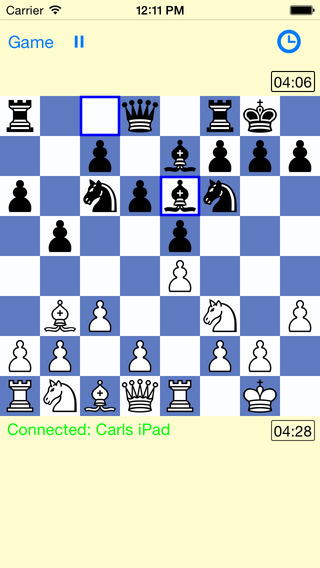Chess Apps for Ipad/iphone - Page 2 Screen568x568