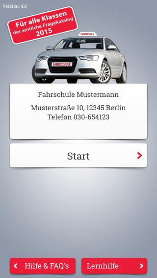 Fahrlehrer mobil