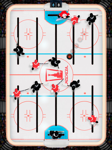 hockey 2015 Screenshots