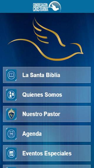 Congregación Cristiana