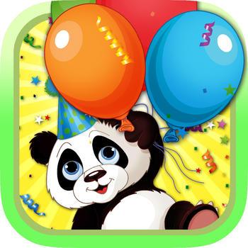 Adventure Panda Jump Fun Racing Pro LOGO-APP點子