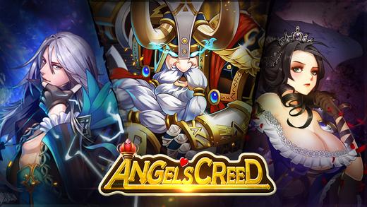 Angel's Creed