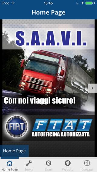Autofficina S.A.A.V.I.