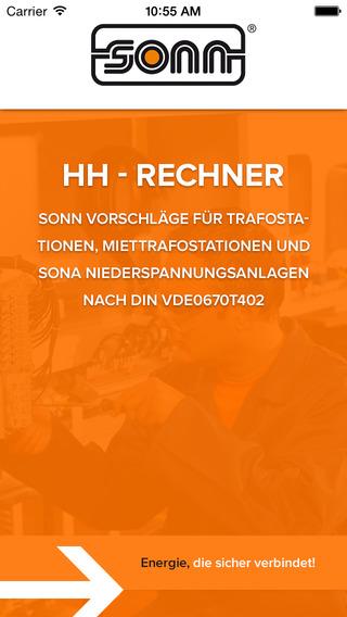 HH Rechner