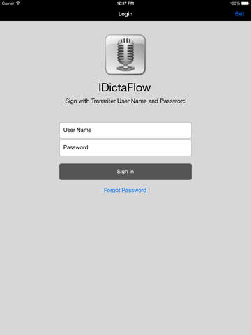 IDictaFlow HD