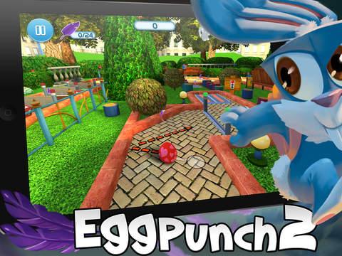 EggPunch II HD