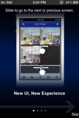 Smart Mobile Viewer screenshot 4