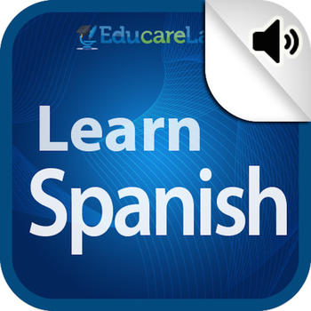 Learn Spanish - 教育 LOGO-玩APPs