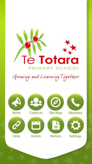 Te Totara