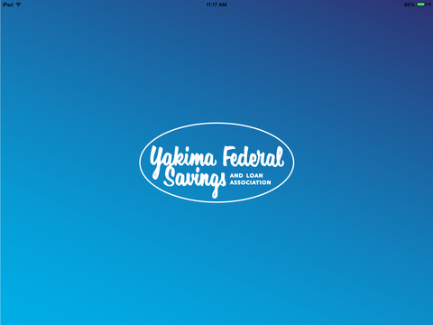 Yakima Federal Savings and Loan for iPad