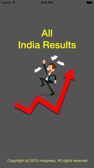 All India Result for 12th 10th other