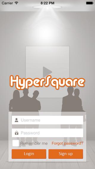 HyperSquare 1.0