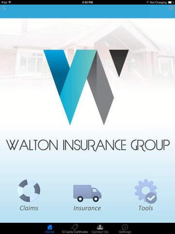 Walton Insurance Group HD