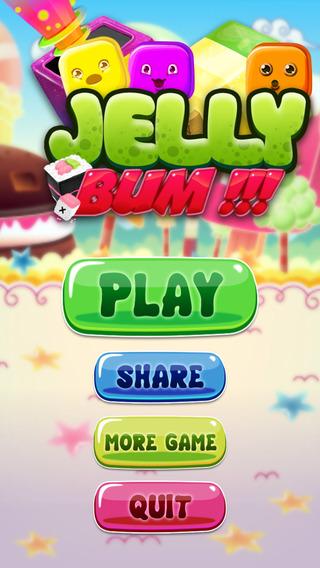 Jelly Bum