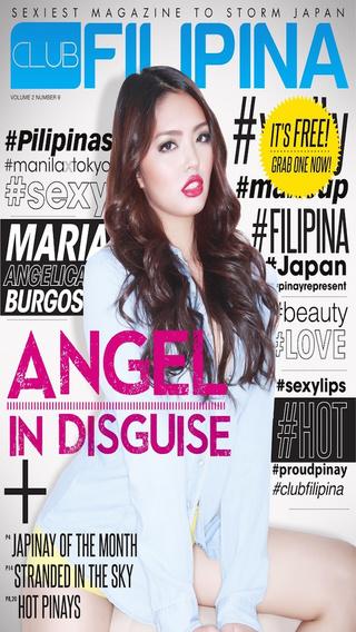 Club Filipina Mag