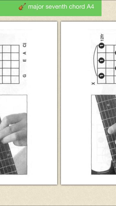 Practice Guitar Chords Apppicker