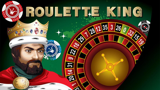 Roulette King - Free Las Vegas Roulette Casino Game