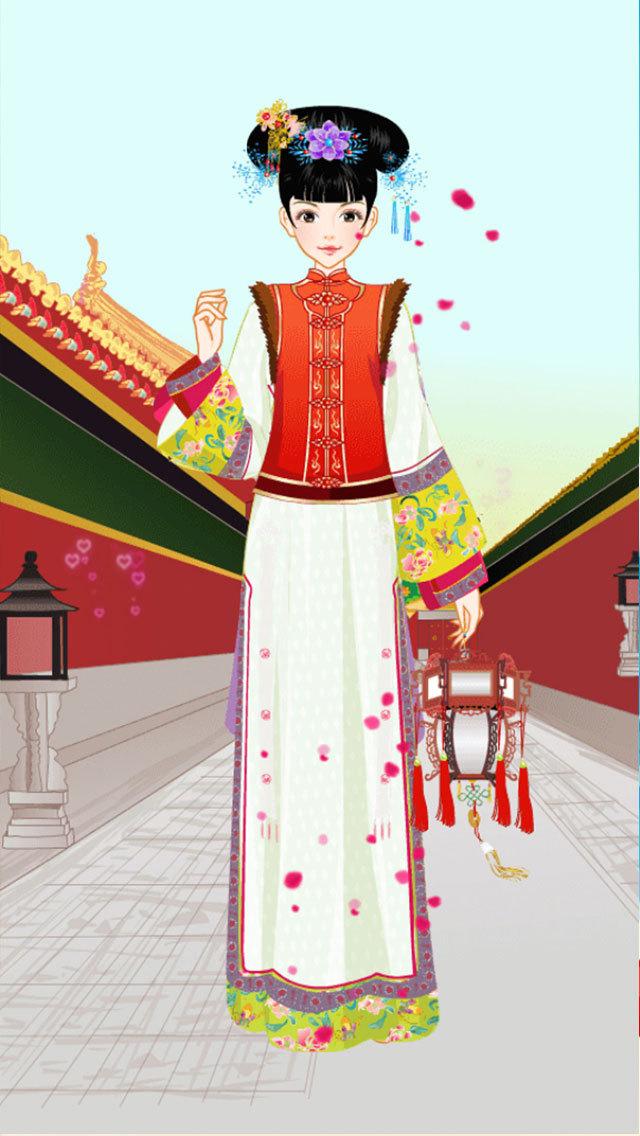 Princess of China 2 - Ancient Fashion