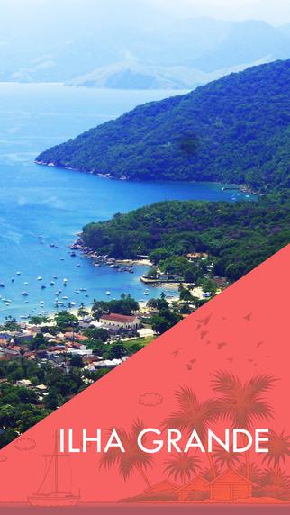 Ilha Grande Offline Travel Guide