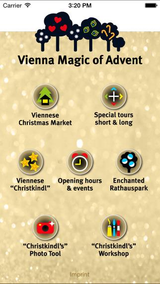 Vienna Magic of Advent