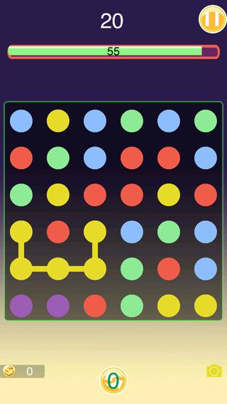 Happy Dots Free