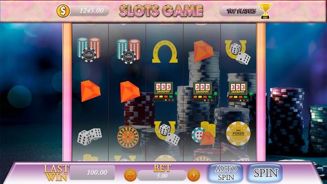 AAA Wild Spinner Clash Slots Machines - FREE Special Edition
