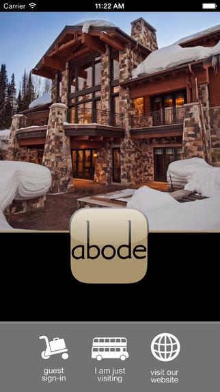 Abode Vacation Rentals