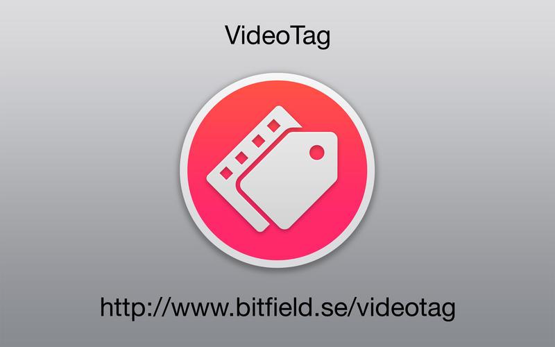 VideoTag Screenshots