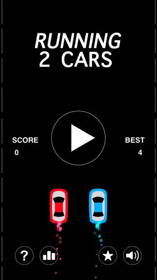 Running 2 Cars