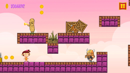Fairy-Tale Princess Tiny Castle Escape Game