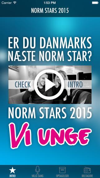 NorM Stars - Bliv danmarks næste popstjerne