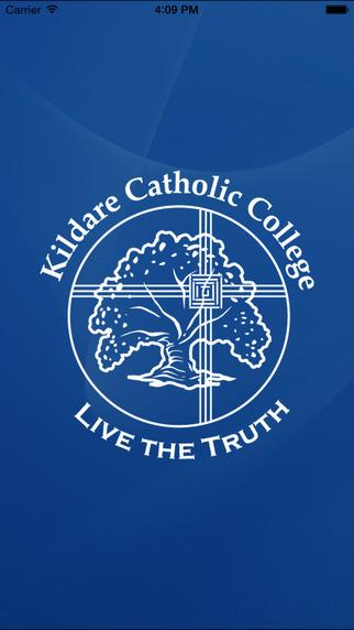 Kildare Catholic College - Skoolbag