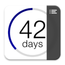 Countdowns - Widget for counting days left to events