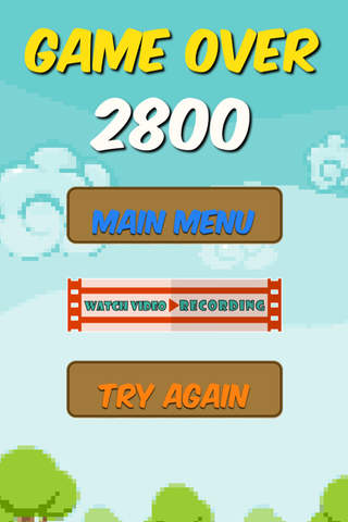 2048 Impossible Fish War Birds Flying Back screenshot 4